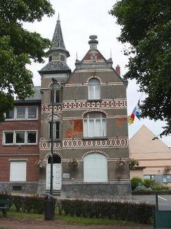 Wezembeek-Oppem Image