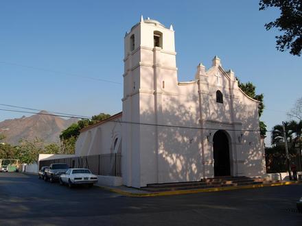San Diego (Carabobo) Image