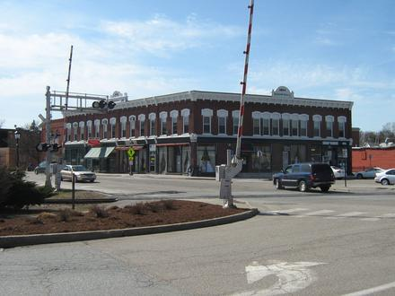 Essex Junction Image