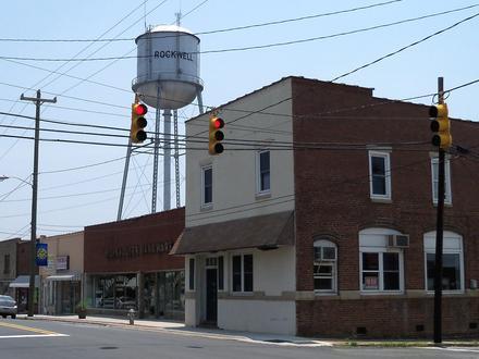 Rockwell, North Carolina Image