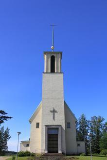 Rautjärvi Image