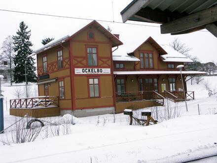 Ockelbo Image