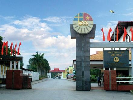 Việt Trì Image