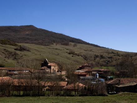 Barruelo de Santullán Image