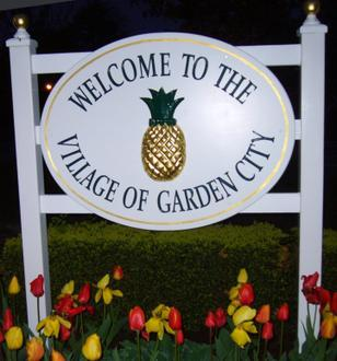 Garden City, New York Image