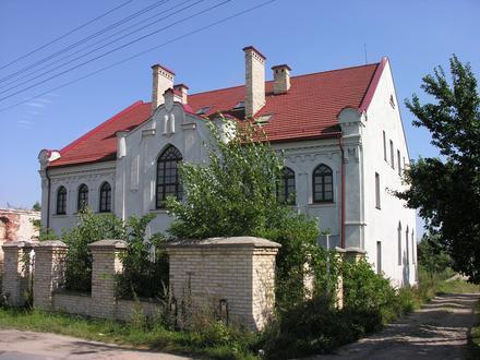 Kalvarija Image