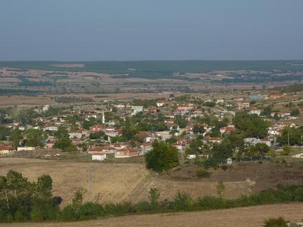 Vize, Kırklareli Image