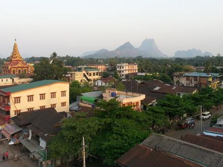Hpa-An Image