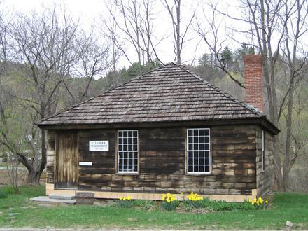 Springfield (Vermont) Image