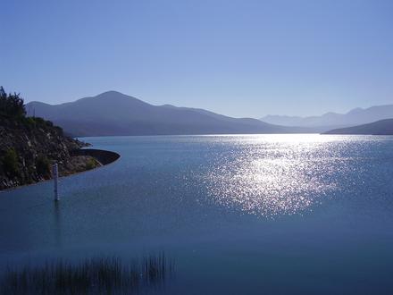 Río Hurtado Image