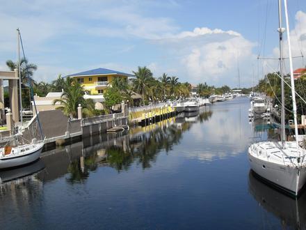 Key Largo, Florida Image