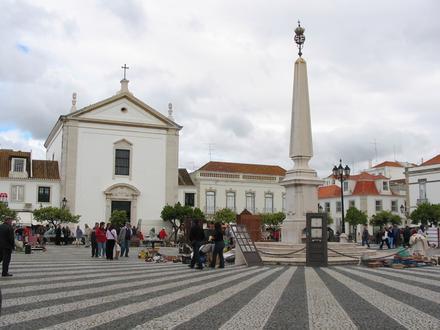 Vila Real de Santo António (parish) Image