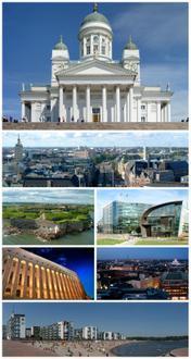 Helsingfors Image