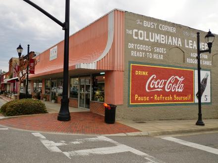 Columbiana (Alabama) Image