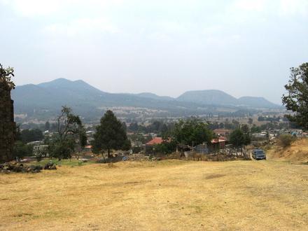 Ayapango Image