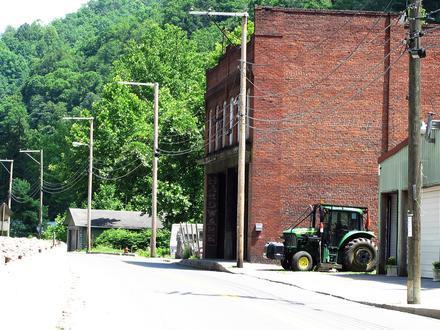 Davy, West Virginia