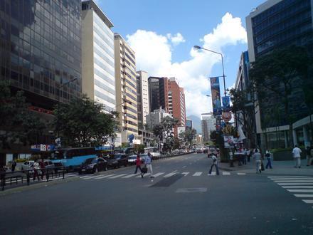 Municipio Chacao Imagen