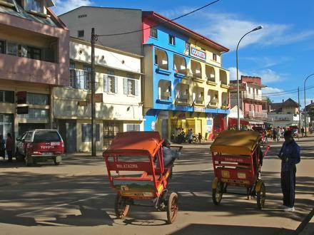 Antsirabe Image