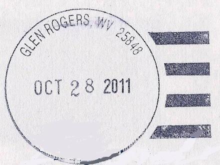 Glen Rogers, West Virginia Image