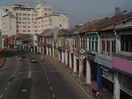 George Town, Pulau Pinang Image