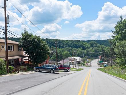 Rockwood, Pennsylvania Image