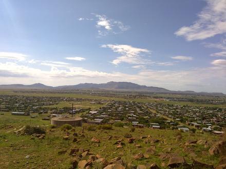 Thaba 'Nchu Image