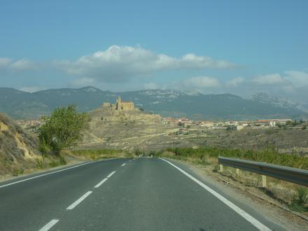 San Vicente de la Sonsierra Imagen