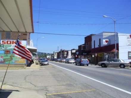 Piedmont, Missouri Image