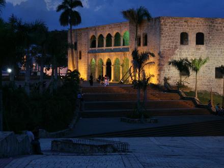 Santo Domingo Imagen