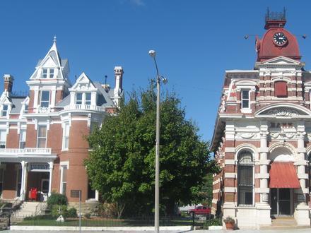 McLeansboro Image