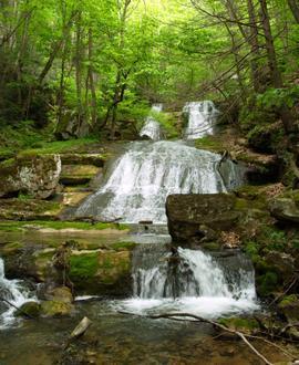 Brake, West Virginia Image