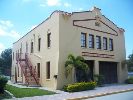 Rockledge, Florida
