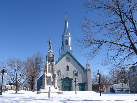 Сент Огистен де Демор (Квебек) Image