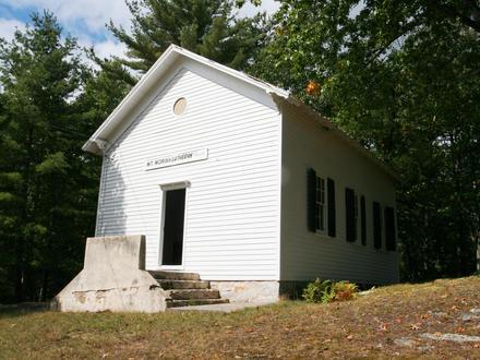 Baughman Settlement, West Virginia Image