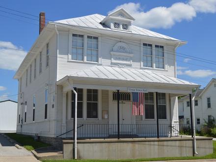 Ursa, Illinois Image