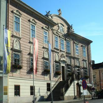 Klosterneuburg Image