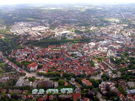 Osnabrück Image