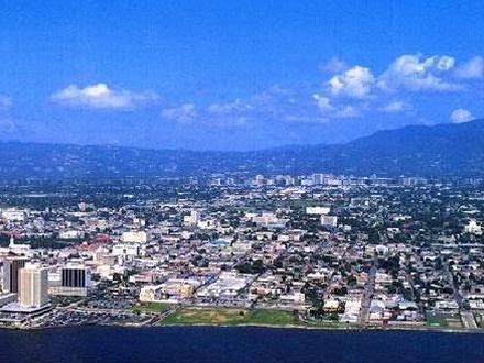 Kingston, Jamaica Image