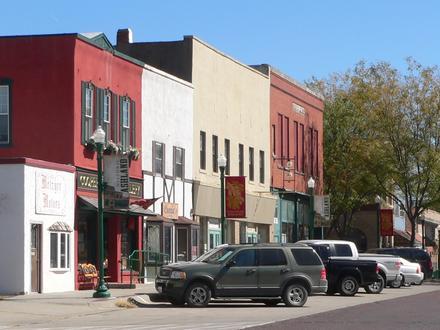 Ashland, Nebraska Image