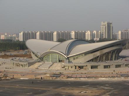 Cangzhou Image