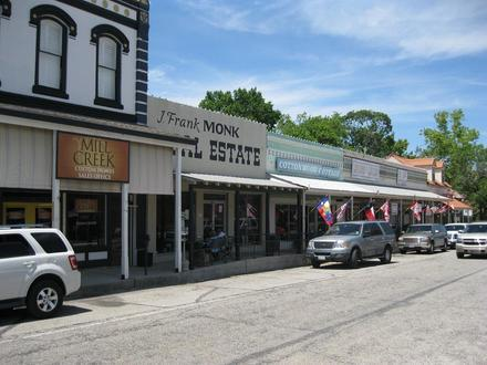 Bellville Image