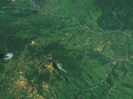 Wau, Papua New Guinea Image