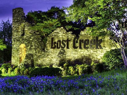 Lost Creek, Texas Image