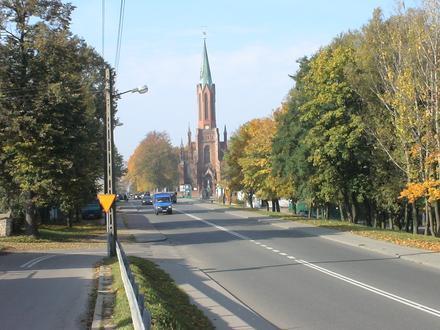 Rędziny (powiat częstochowski) Image