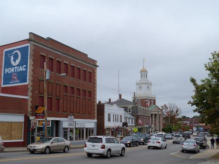 Dover, New Hampshire Image
