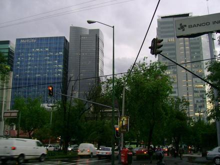 Miguel Hidalgo, Mexico City Image