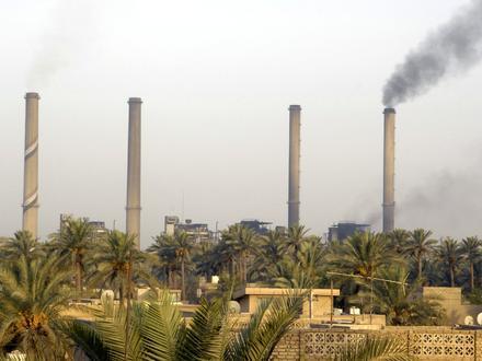 الدورة (بغداد) صورة