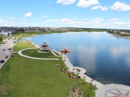 Chestermere Image