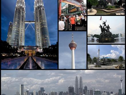 吉隆坡 Image