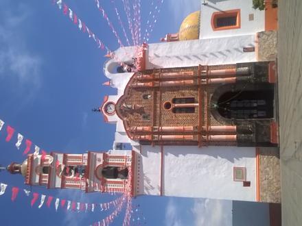 Papalotla de Xicohténcatl Image